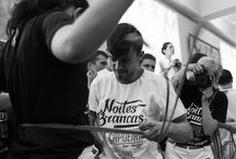 RCFC / Russian center for capoeira