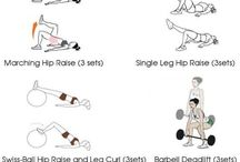 exercise for bum