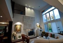 Bright Ideas - Living Rooms