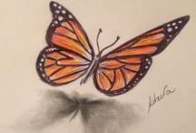 Arte by me / Disegno realistico