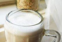 rostlinné mléko