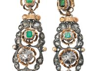 18th century: Jewellery