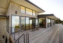 deck / terrace