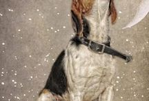 The Bodacious Beagle