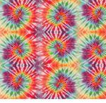 Tye-Dye Custom Prints