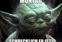 Star Wars - Witze