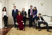 Power Runs in the Family / by Political Animals