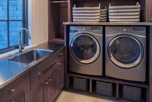 amazing laundry rooms