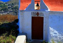 Greece- The island of Patmos / #Greece#  #Greek islands#