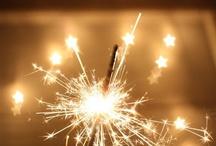 ...all that glitters...magic...wonders / by Julie B