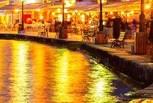 Holidays in Chania Crete osland Greece