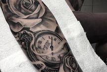 bébé tattoo