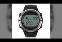 relógios monitor cardíaco