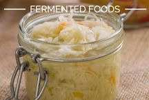 Fermented Veggies&Kvass-