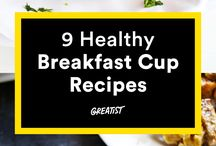 healthyrecipes to makes