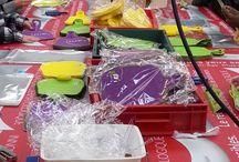 """Bagoto, un commerce responsable / #RSE et commerce responsable ! Bagoto®, c'est une responsabilité """"sociale"""" ; un engagement social : tous les conditionnements des produits Bagoto (pliage, agrafage, mise sous sachets, tri, emballage, et mise sous cartons…) sont réalisés par l'ESAT """"Les Ateliers de Polangis"""" dans le Val de Marne qui apporte la force d'un réseau de près de 600 travailleurs handicapés."""