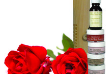 """Organic Collections / A Perfect Package to say """"I love You"""""""