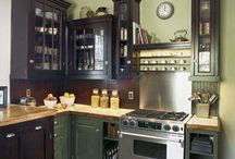 Living in a Perfect Kitchen / by Living Direct