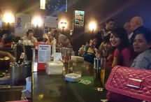 15 Palms Pub and Sports Bar / See what happens at 15 Palms, Surabaya, Indonesia