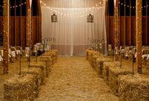 Idea's for Sam's wedding / by Dani Cassel