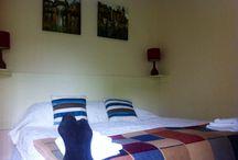 Moje hotele / Absolwent Europejskiej Akademii Hotelarstwa w podróży / hotele