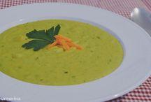 Suppen / soups