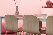 Design Circus Café Flower Flavour / Interior design of the Flower Flavour café