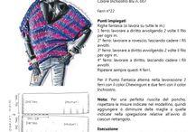 progetti a maglia