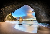 New Zealand / Places to see, places we've seen ;-))