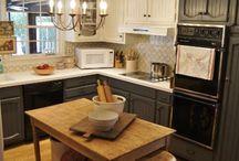 Kitchen / by Rachel Watson