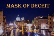 New Release: Mask of Deceit