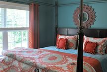 Home: Master Bedroom Romance