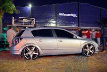 Vectra GT-X Club