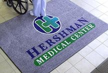 Custom Logo Mats - Request a Free Proof! / Select a Logo Mat, Request a Free Proof, Upload Your Logo Using Our Simple Form. No Obligation,and Free Shipping on ALL Custom Logo Mats! Customer Service 1-800-899-0620