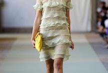 Fashion / by Diane Do