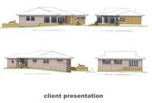 Main 4 Architects profile / Northland's local Architect