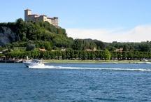 Lago Maggiore e Lago di Varese