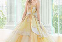 Mimatsuya Wedding Dress