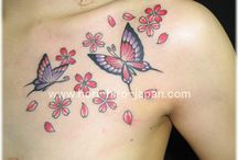 Mastectomy tattoos