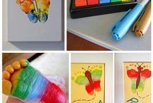 Inspiration / ideas / by Betina Pedersen