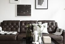 Interior Design / How to tame the chaos with style.