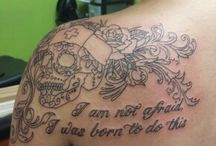 Tattoo /inspo