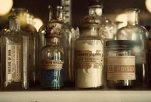 Apothecary / by Paige Van Wagoner
