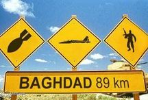 Weird Road Signs from All over the world