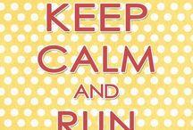 run disney / by Kelly Cross