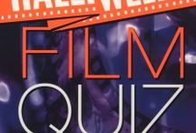 Halliwell's Film Quiz Book / Expanding on the most well known and immensely succesful film brand,Halliwell's, the Halliwell's Film Quiz Book is packed full with 1,500 questions- and answers - on every aspect of the film world