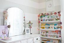 Lilla's Room / by Vela Burke