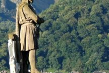 Stunning Sensational Stirling!