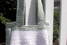 Etsy yarn and fabric items / favorite items from Etsy, made with yarn or fabric