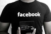 Social Media / #Pinterest #Facebook #Twitter #Google #Likes #Tweets #Won't give it back #Pins